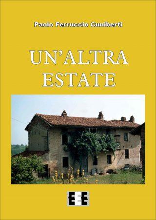Un'altra estate di Paolo Ferruccio Cuniberti