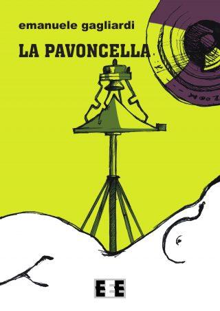 Intervista a Emanuele Gagliardi autore de La pavoncella