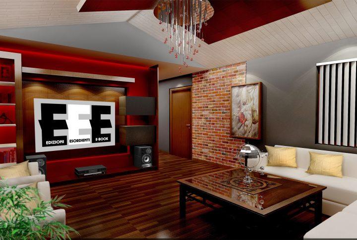 Il blog la tua casa edizioni tripla e for Crea la tua casa dei sogni