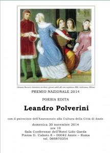 Premio Polverini 2