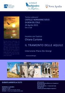Evento Chiara