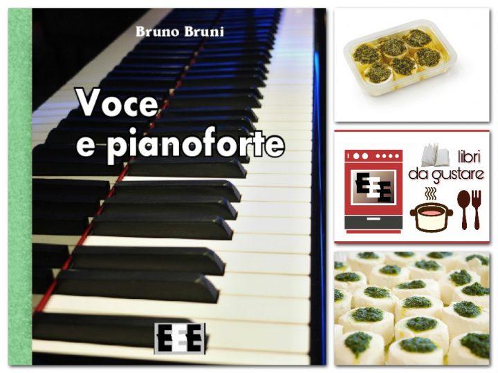 Bruno Bruni e Il suo Libro da Gustare