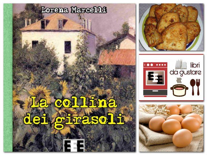 Lorena Marcelli e Il suo Libro da Gustare