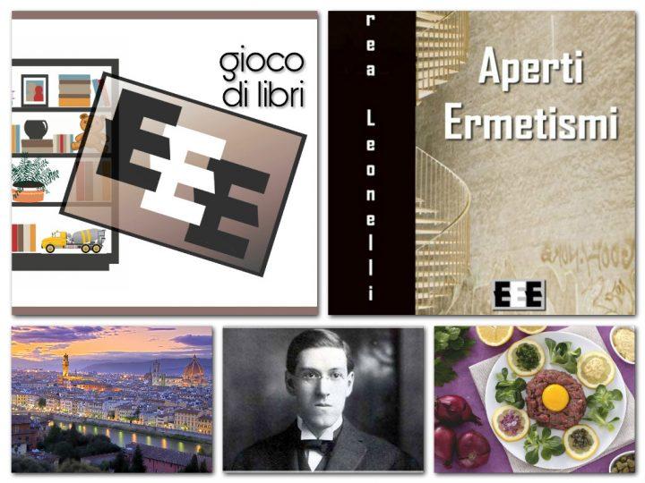 Andrea Leonelli e Il Gioco di Libri