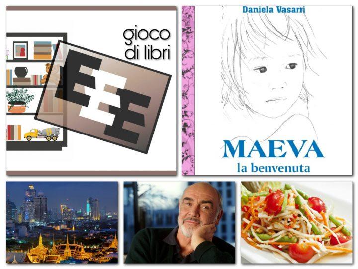 Daniela Vasarri e Il Gioco di Libri