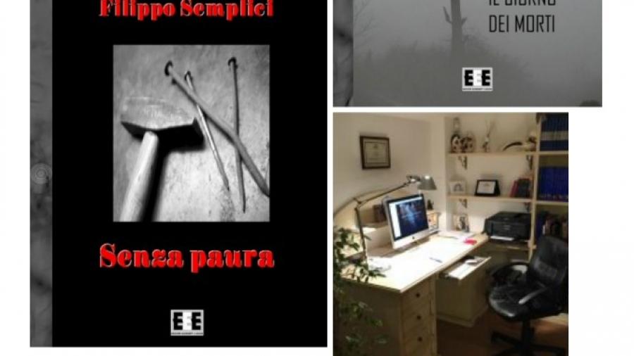 Filippo Semplici e La sua Postazione