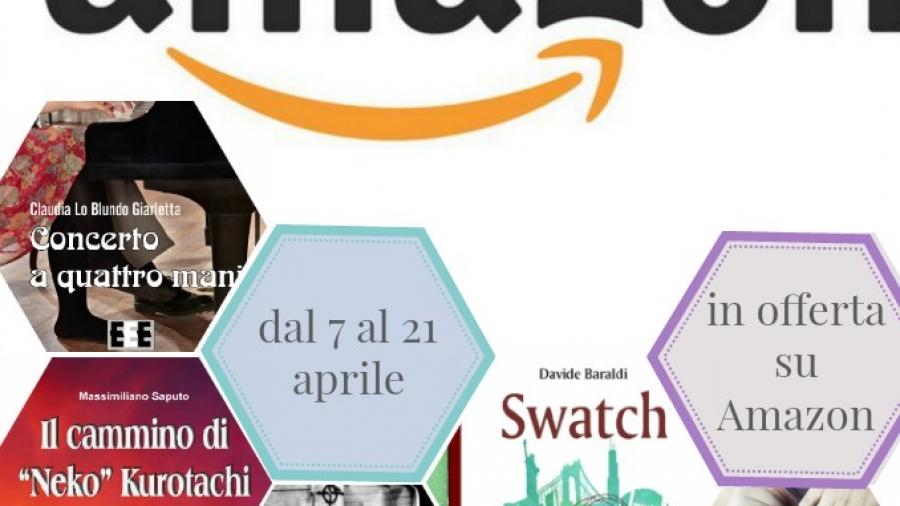 promozioni di Amazon