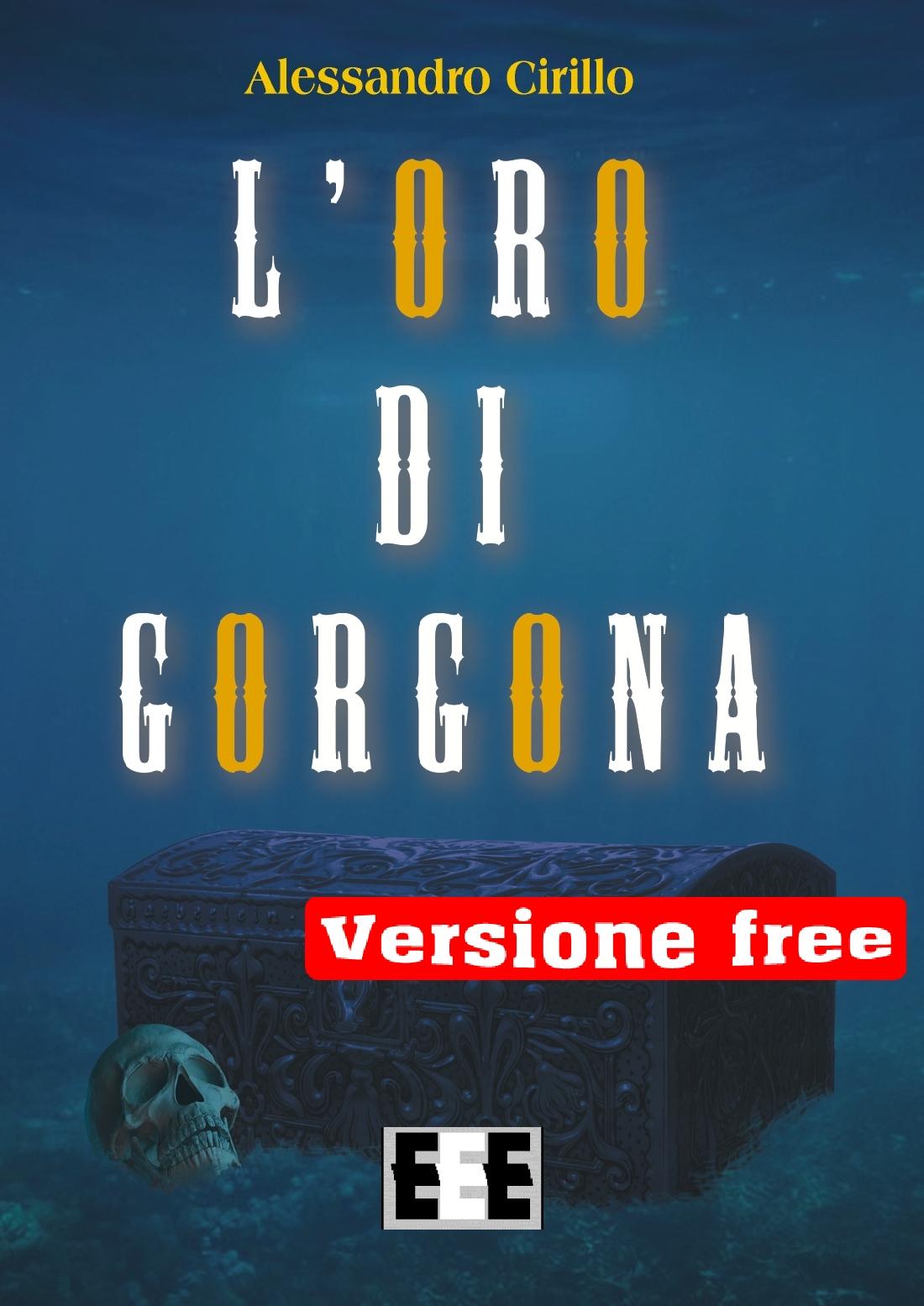 L'ORO DI GORGONA