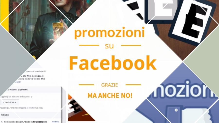 PROMO DI FB