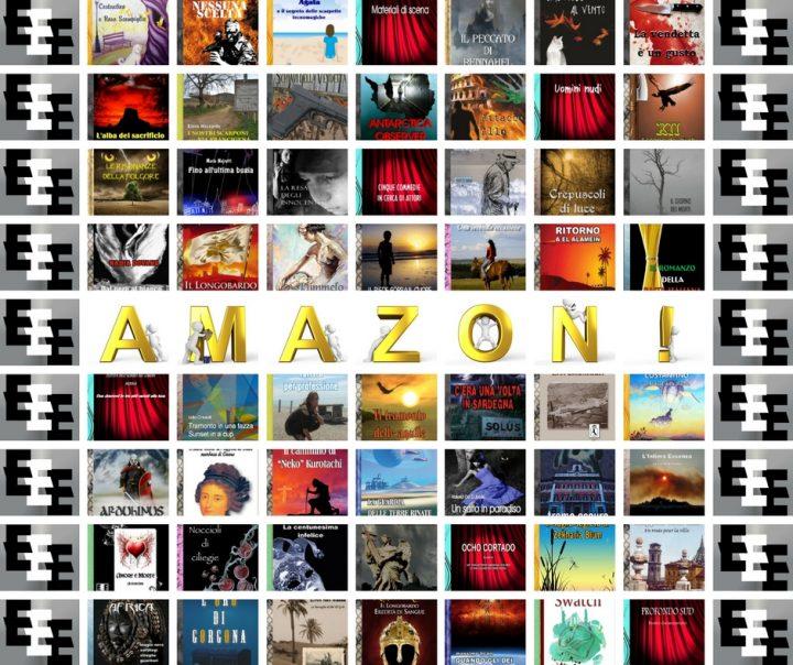 Libri edizioni esordienti ebook for Coupon libri amazon
