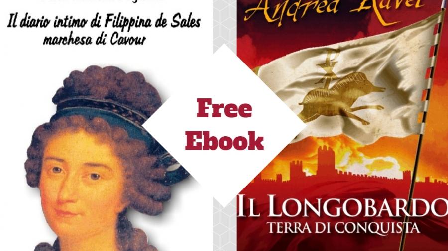 Il diario intimo di Filippina de Sales e Il Longobardo