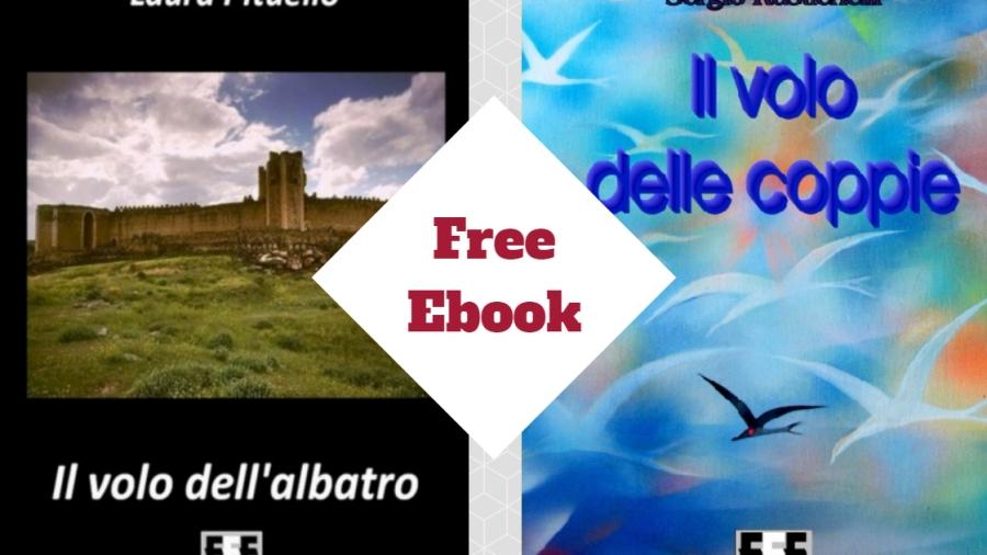 Il volo dell'albatro e Il volo delle coppie