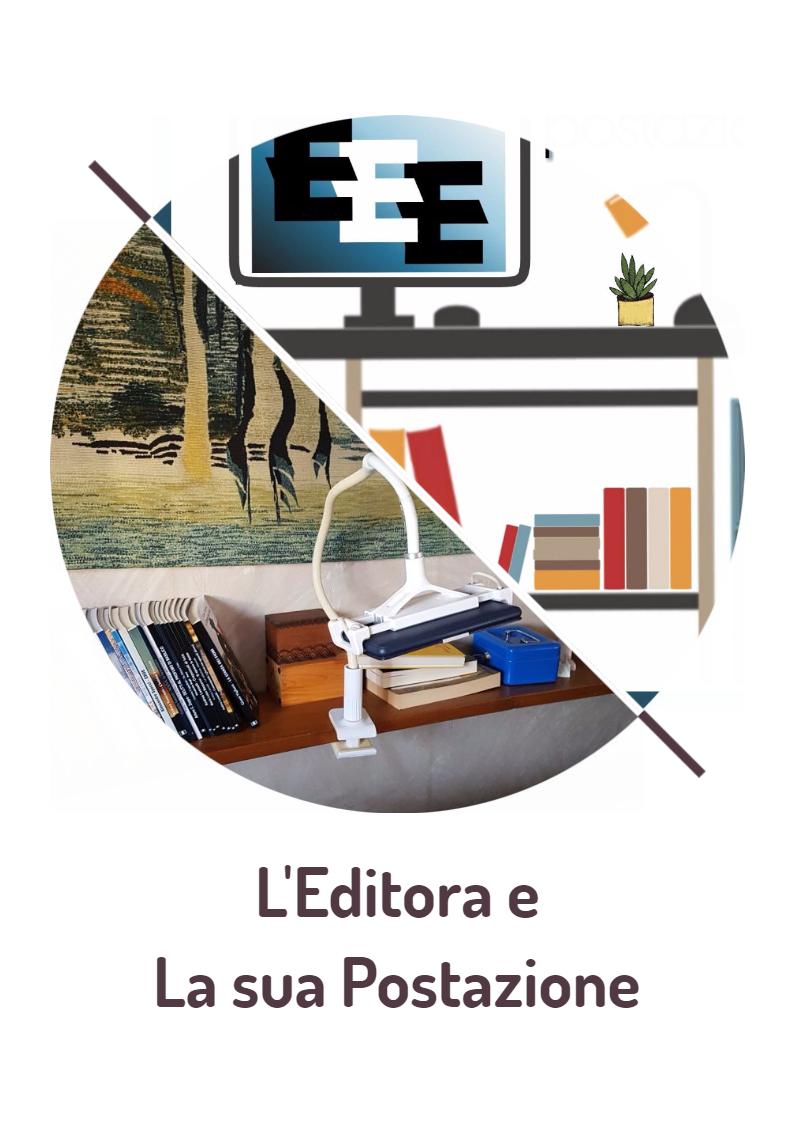 Piera rossotti pogliano e la sua postazione edizioni for La sua e la sua costruzione