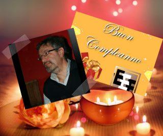 Buon compleanno Andrea Tavernati