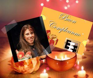 Buon compleanno Caterina Peschiera