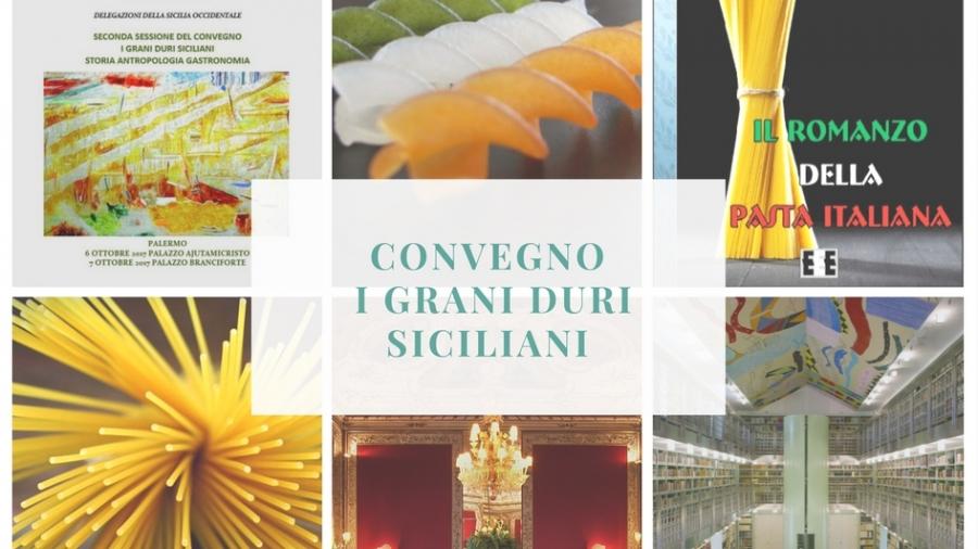 Convegno I Grani Duri Sicilian