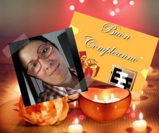 Buon compleanno Marina Atzori
