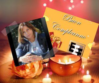 Buon compleanno Laura Celotto