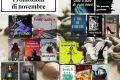 Libri EEE scelti da StreetLib per la promozione ditutto il mese di novembre