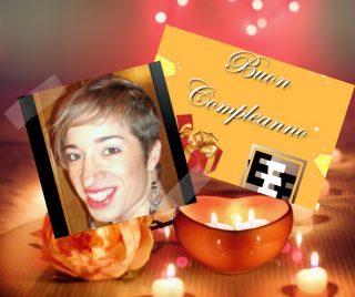 Buon compleanno Leonella Cardarelli