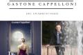 Il 2017 di Gastone Cappelloni