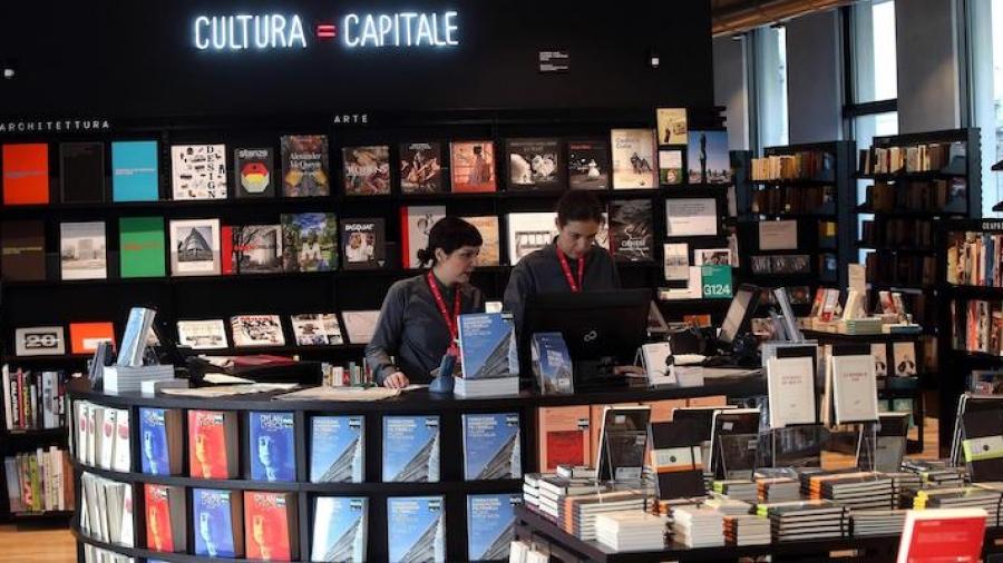 Milano: inaugurazione nuova sede Fondazione Feltrinelli