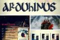 Inizia il Blog Tour per Arduhinus