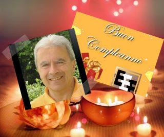 Buon compleanno Enea De Alberti