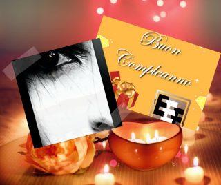 Buon compleanno Danae Lorne