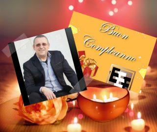 Buon compleanno Gastone Cappelloni