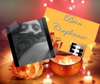 Buon compleanno Laura Bucciarelli