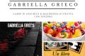 Gabriella Grieco e Il suo Libro da Gustare