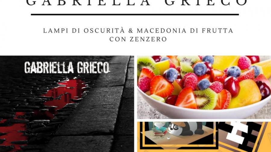 Gabriella Grieco