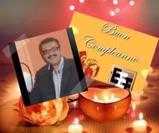 Buon compleanno Pino Benincasa