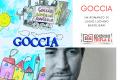 GOCCIA un romanzo di Luisio Luciano Badolisani