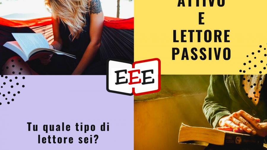 Lettore attivo e lettore passivo